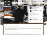 Le 310 à table : restaurant brasserie à Pierre-Bénite
