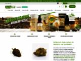 Fleur de CBD & huile de qualité | Livraison Gratuite | 321CBD