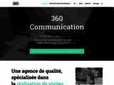 Visite virtuelle Google - La visite virtuelle 360