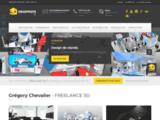 infographiste 3d, freelance 3d, animateur 3d, illustrateur 3d