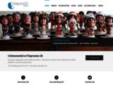 L'impression 3D au service de vos séminaires - Initiation - Formation - Team Builing - Conférences