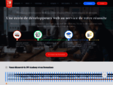3W Academy Web Formation