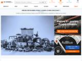 Vente Pièces Poids Lourds & Equipement pour Camions - 44 Tonnes.com
