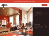 Restaurant familial à Philippeville
