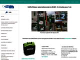 Defibrillateur, DAE : vente, maintenance, formations, conseils
