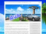 Site officiel du Meilleur loueur de voiture à Madagascar