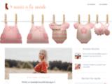 9 mois a la mode - pret a porter futures mamans, vetements grossesse dinan