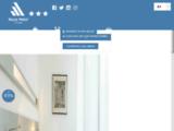 A-Hotels-Brussels.com (Argus Hotel, Aqua Hotel, Azimut Flathotel)