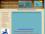 AAADistribution et Fabrication - fabricant d'abri piscine dans l'H?rault (34)