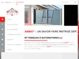 AABIS automatisme de portails, portes et garage