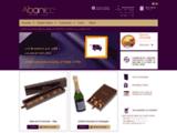 Livraison chocolats : offrir des chocolats avec Abanico