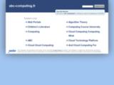 ABC Computing - Le spécialiste du dépannage informatique en Haute-Savoie