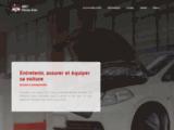 Automobile : équipements, entretien & assurance