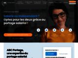 Société de portage salarial - ABC Portage