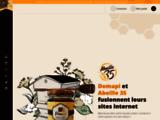 Matériel pour l'apiculture, ruche, miel, pain d'épices - Abeille35