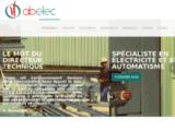 ABELEC - Électricité et Automatisme
