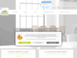 Agence immobilière Pays de Gex,  Agence immobilière Ferney  Voltaire , Agence immobilière Saint-Genis - ABI Immobilier