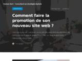 AB Informatique, création sites internet et logos à Draguignan, Dracénie et dans le Var