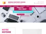 Agendas et objets publicitaires à Limoges (87)