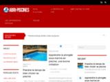 Atlantika – Abris de piscines