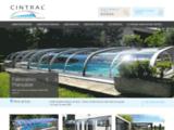 Cintral, fabricant français d'abris de piscines - abricintral.com