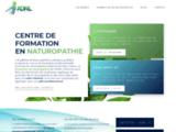 Centre de Formation de Naturopathie Moderne à Luxembourg