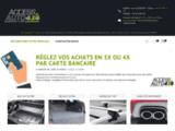 Access Auto 4x4