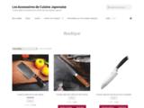 Les Accessoires de Cuisine Japonaise - L'univers dédié aux accessoires pour cu