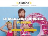 Accessoire Piscine Bois