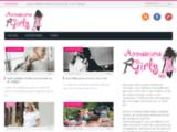 Accessoires-girly.fr, boutique girly de bijoux fantaisie