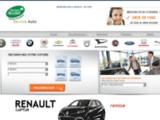 Service auto de la banque Accord