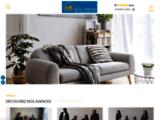 Agence immobilière ACCORIMM à Villeurbanne et Ternay - Immobilier Ternay