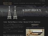 Bottazzi Jean-Marc - Expert - Achat d'or - Vente produits de luxe d'occasion