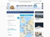 Acheterduneuf.com comparateur en immobilier neuf