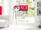 Agence immobilière ACI Immobilier sur Val d'oise, Chars, Chaumont en Vexin, Meru, Pontoise et Saint   Ouen L'aumone.