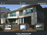 Cabinet d'architecture à Duras