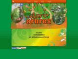 Acroarbres : votre Parc accrobranche à Soissons