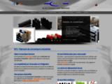 Fabricant connecteurs industriels - ACS