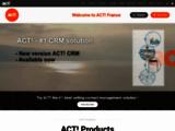 ACT! | Logiciel de Contact et Prospects