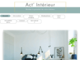 Act interieur revelez le potentiel de votre interieur Decoration - Home staging