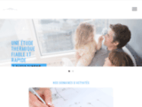Actemiss - Démarches administratives photovoltaïques - Bureau d'études