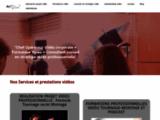 Animation team building cinéma et Film d'entreprise