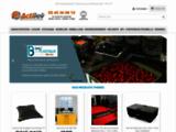 actilev.fr - vente en ligne de matériels et fourniture d'atelier d'industrie et de collectivités