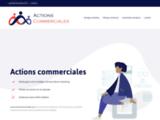 Actions Commerciales : tout pour votre stratégie marketing et commerciale