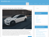 Actualité automobile en ligne