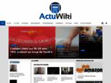 ActuWiki, l'essentiel de l'actualité en France