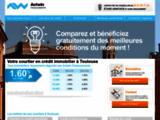 Courtier immobilier à Toulouse : Actwin Financements
