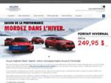 Acura Gabriel | Concessionnaire Acura à Montréal, West Island