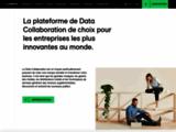 Stratégie marketing d'entreprise - Acxiom