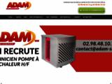 Adam Combustibles: livraison de fioul domestique, gasoil, bois en Finistère